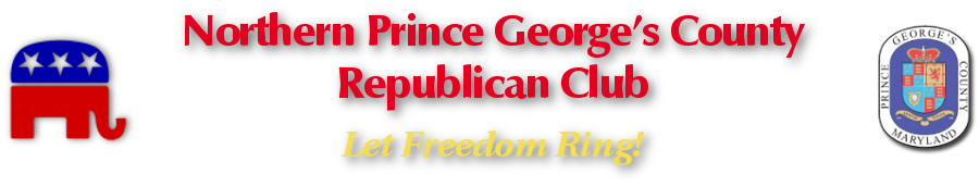 The Northern Prince George's County Republican Club