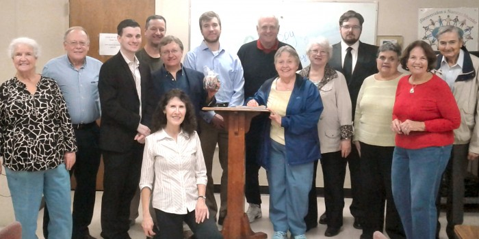 Northern PG Republican Club  meeting March 2017